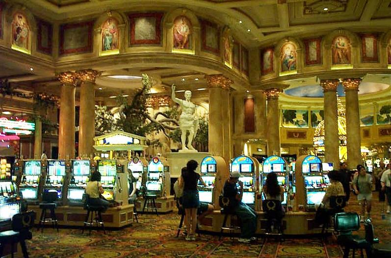 Black Jack Casino 606717