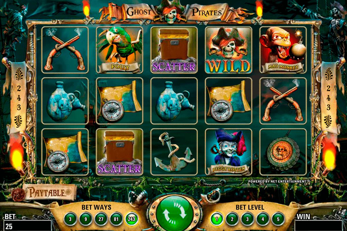 Casino Bonus Ghost 587770