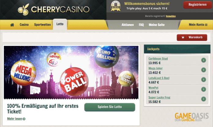 Casino Deutschland Staatlich 109839