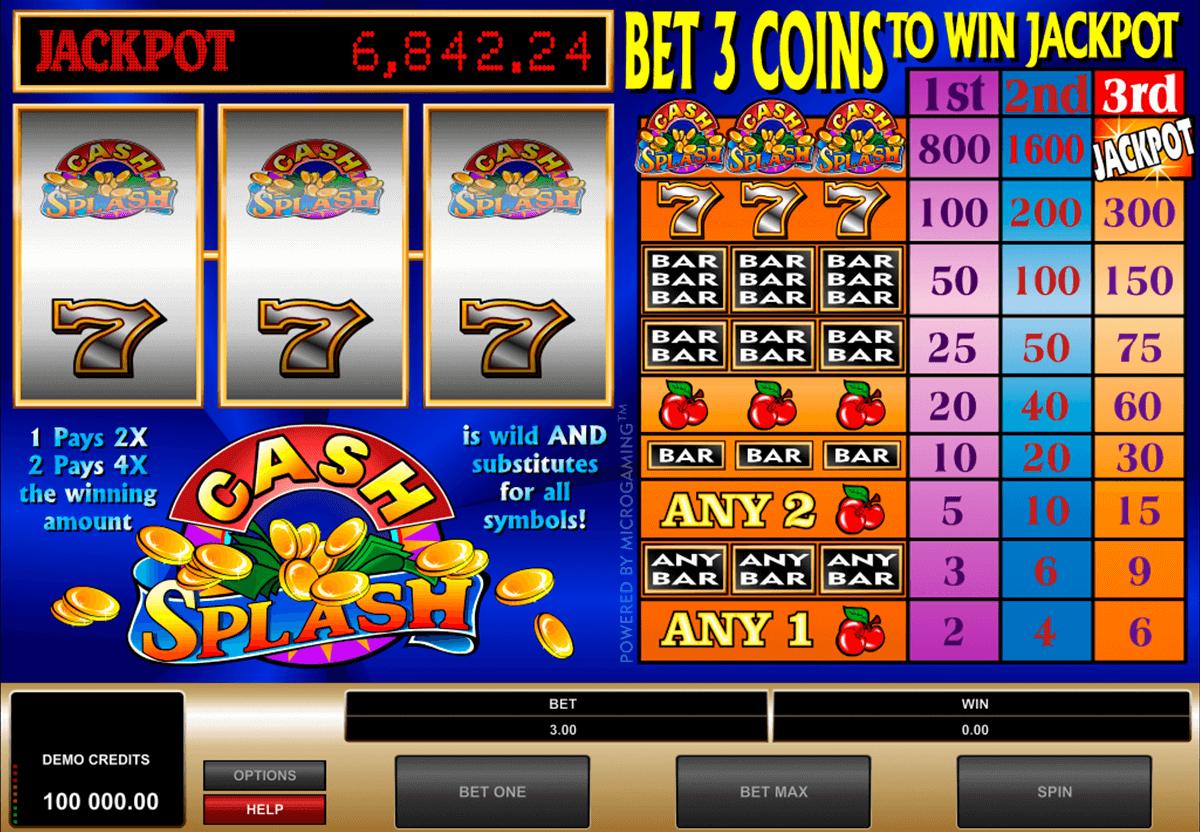 Slots Bonus 202215