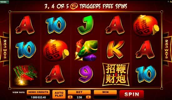 Neue Spielautomaten mit 344095
