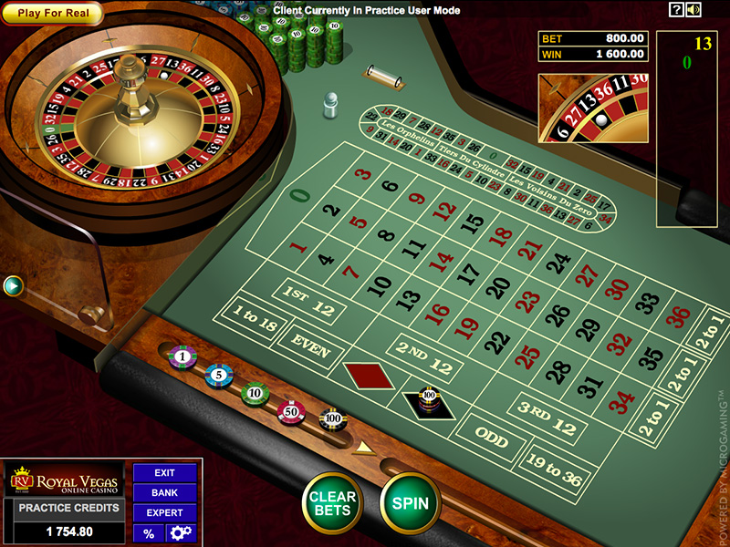 Roulette Zero Spiel 334382