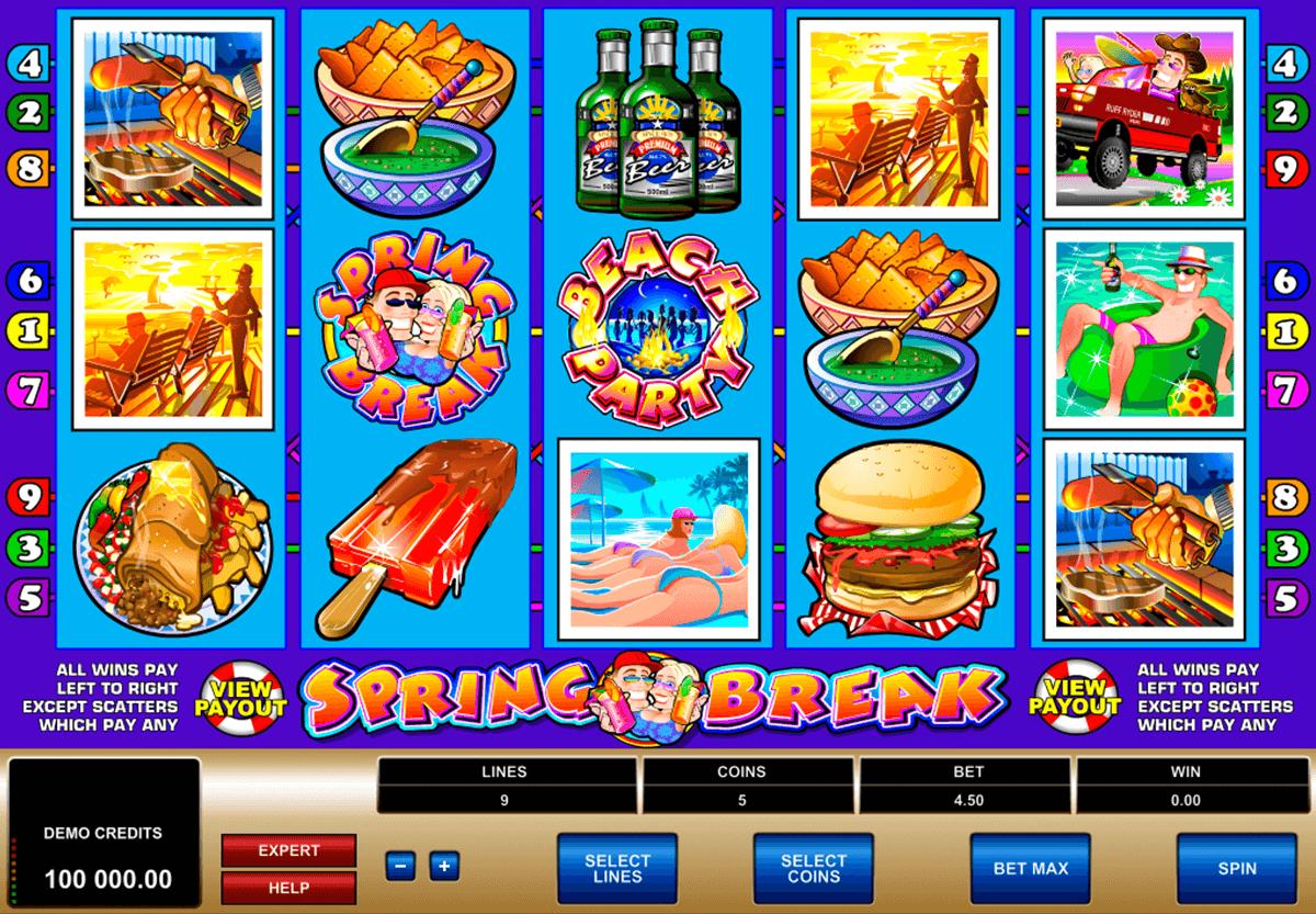 Klassische Spielautomaten 419459