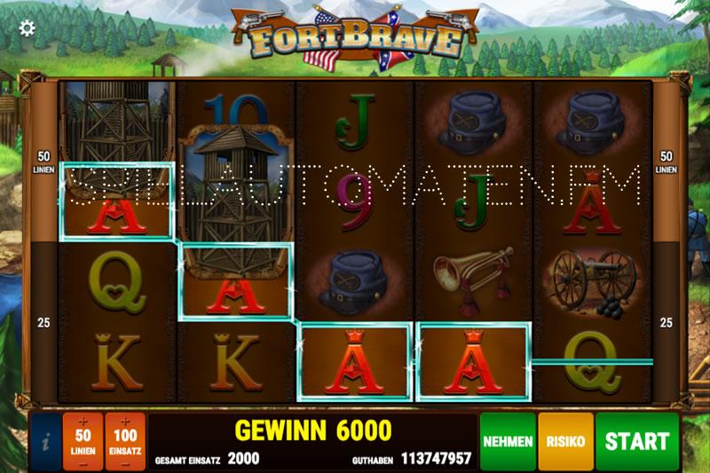 Online Automat 121245