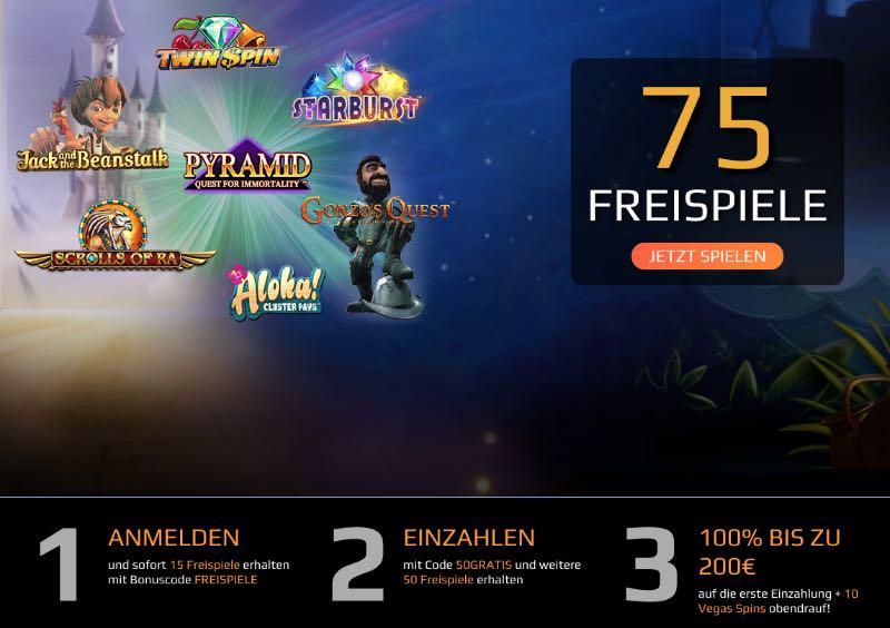 Casino Bonus Freispielen 997456