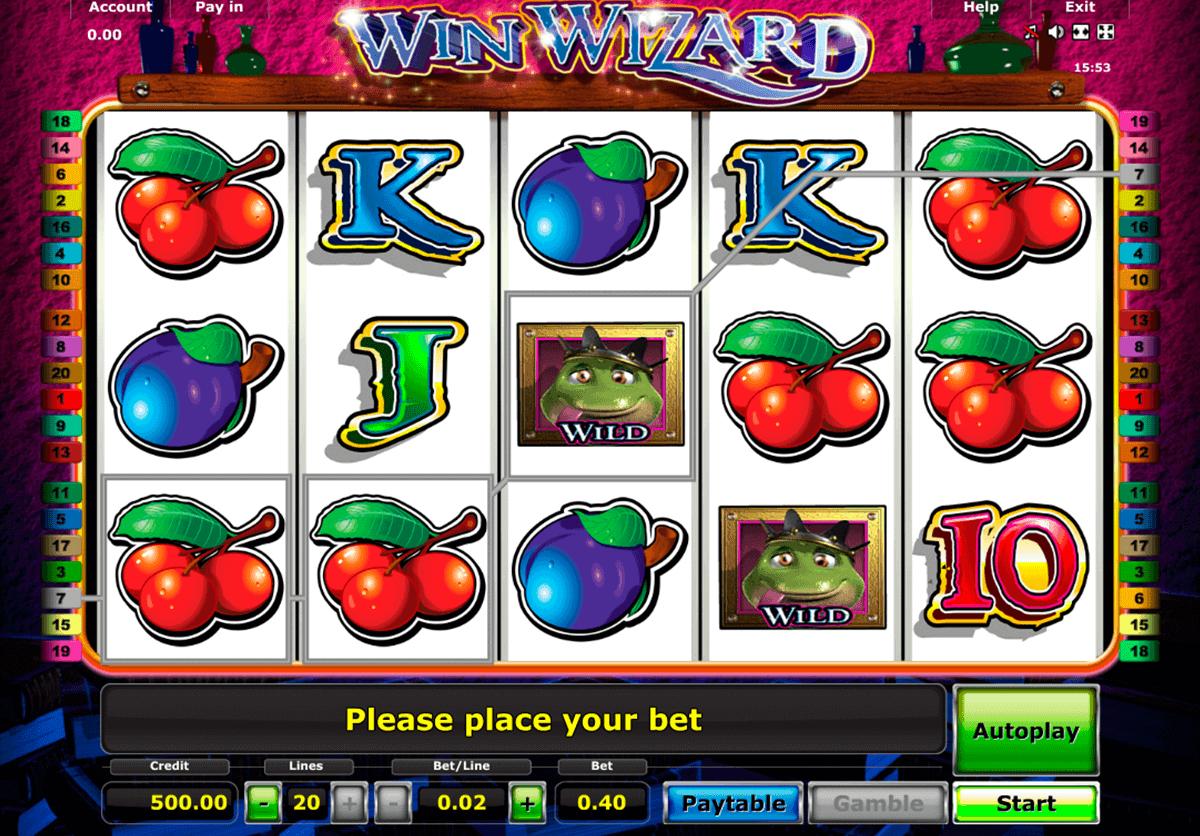Casino online 312107