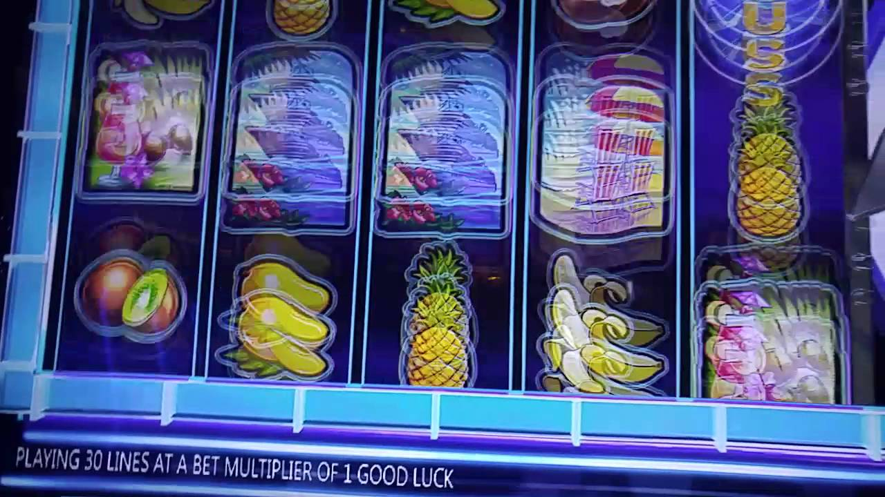 Fortune Jackpot 324569