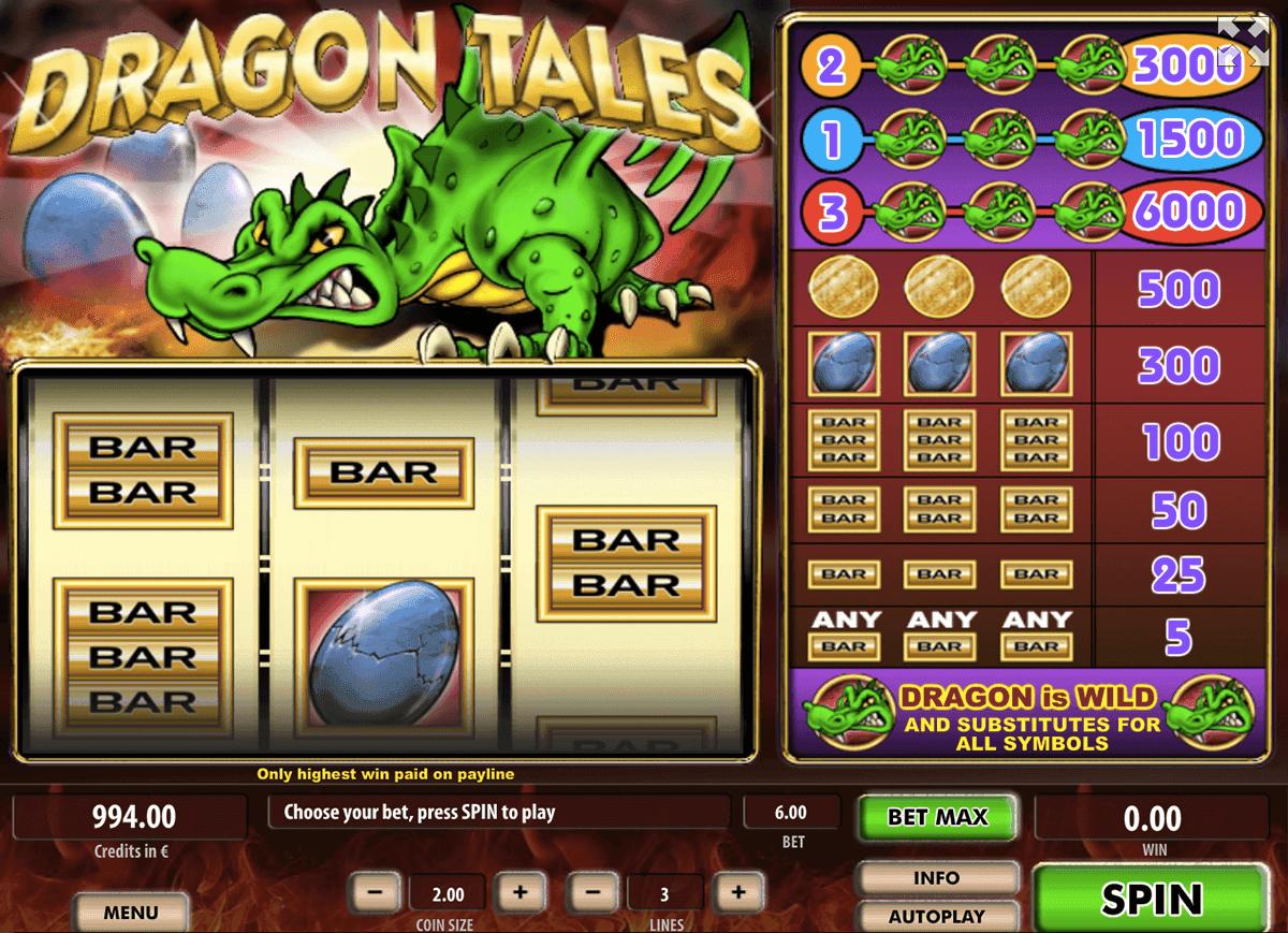 Dragonz free Spielo 333289