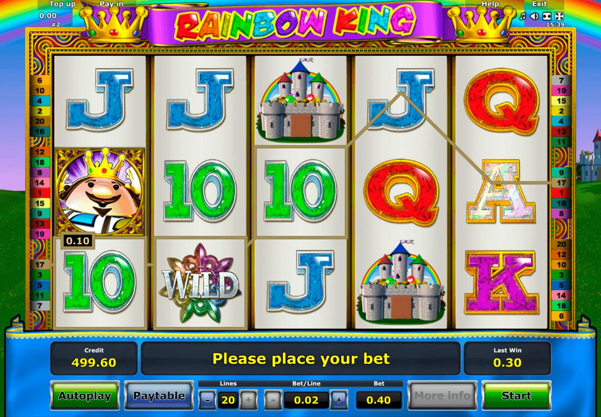 Spielautomaten Bonus 460640