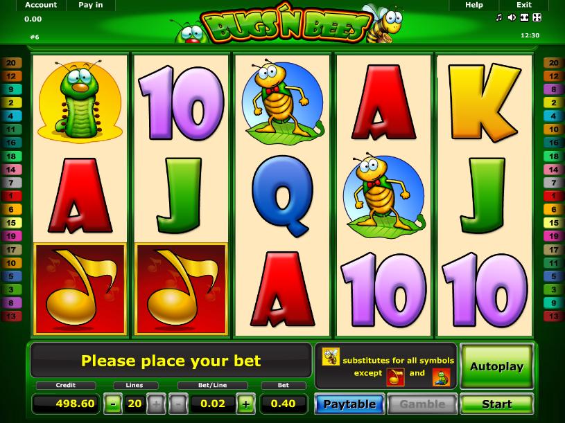 Alle Slot Spiele 186335