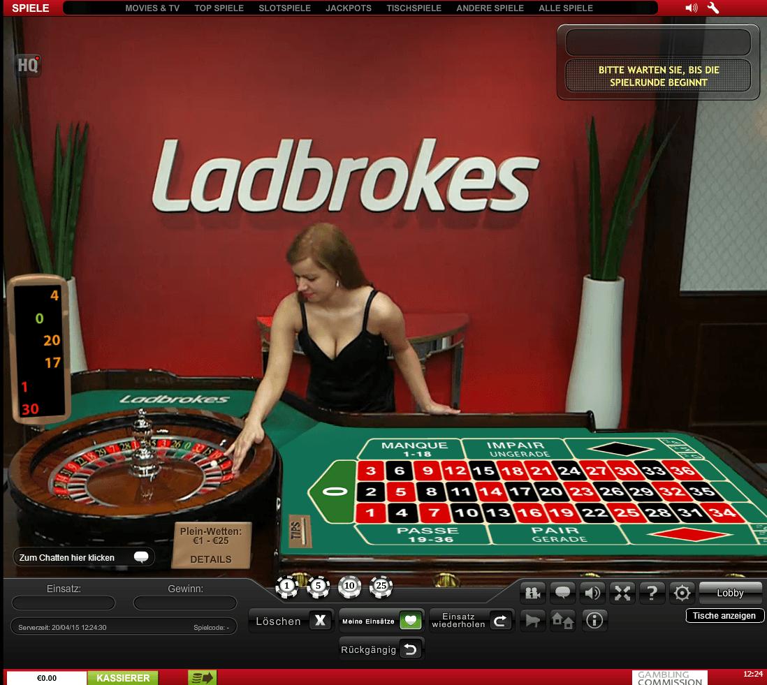Lucky Live Casino 562631