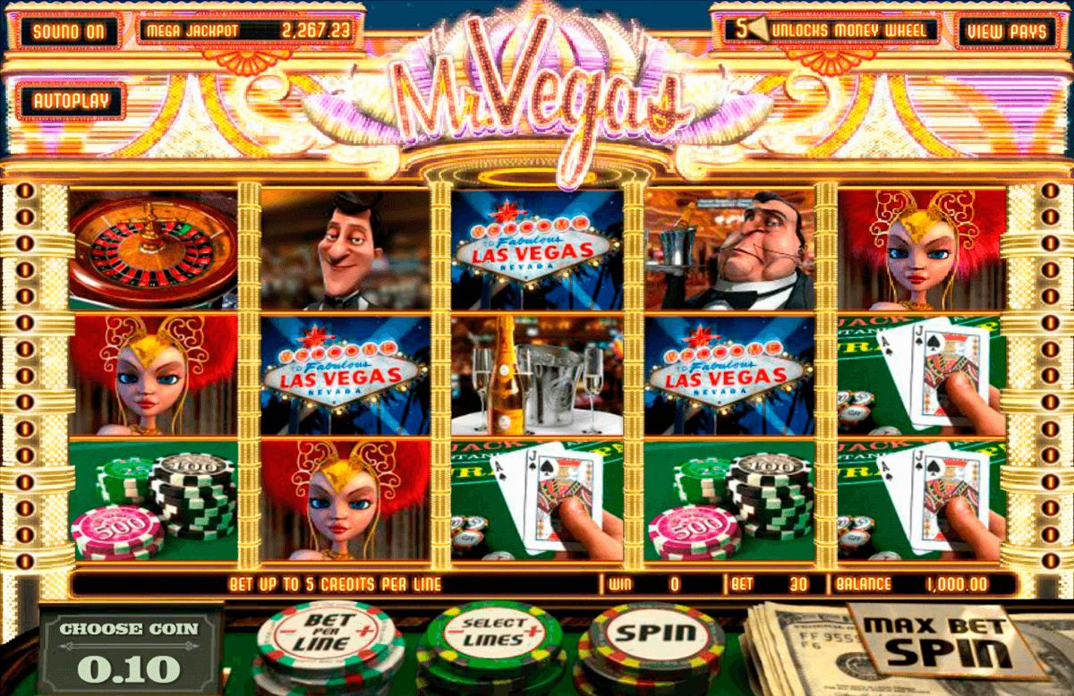 Live Casino online 810546