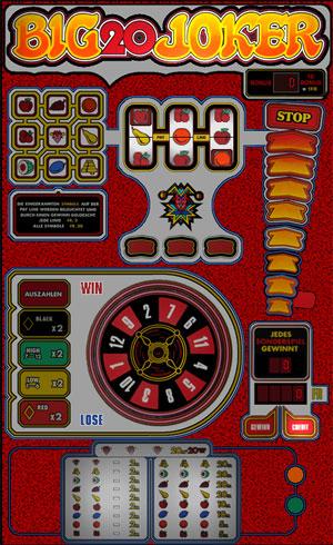 Roulettesystem entwickeln 896494