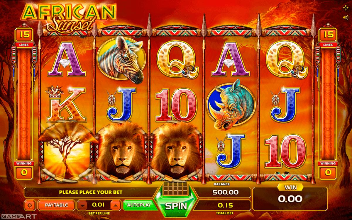 Online Casino Live 290009