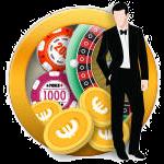 Roulette Auszahlungsquoten Larvik 932569