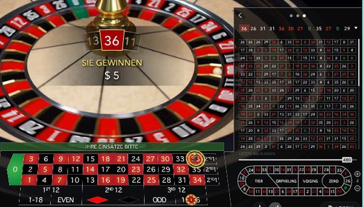 Sportwetten Ergebnisse Pokerturnier 903914