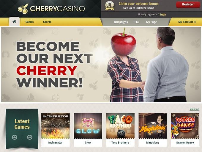 Online Casino 48890