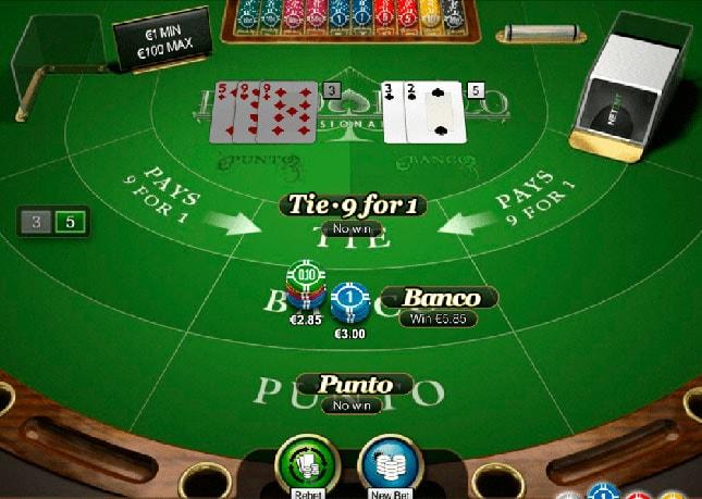 Slot Automaten Punto 839775