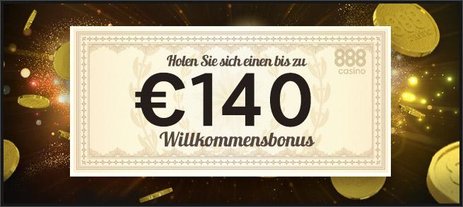 Casino Welcome 470281