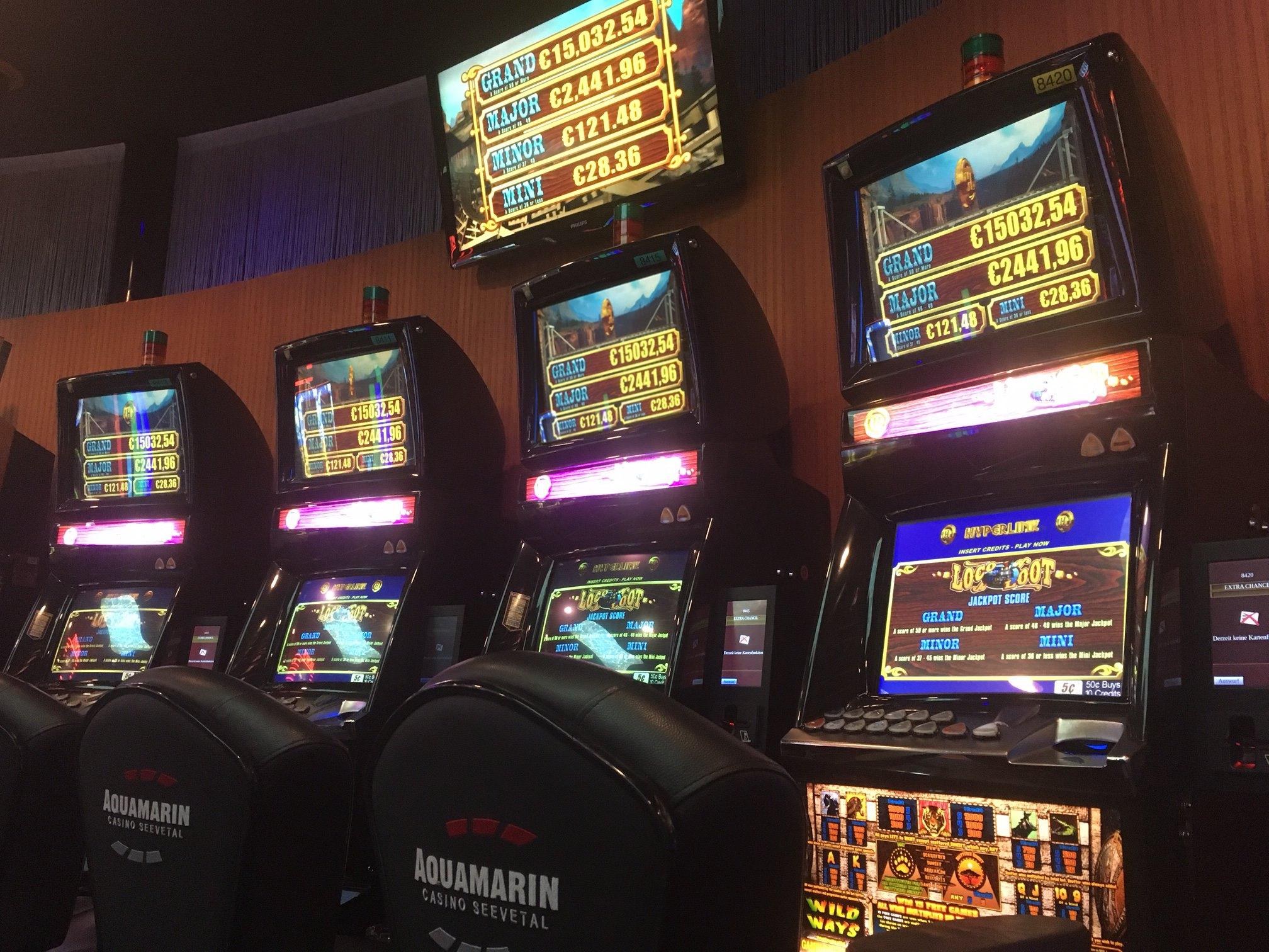 Beliebtestes Glücksspiel Grand 482978