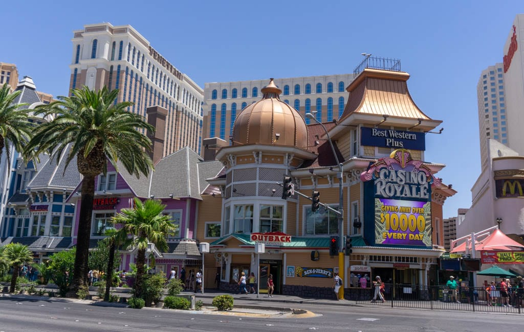 Beste Casino Royal 47491