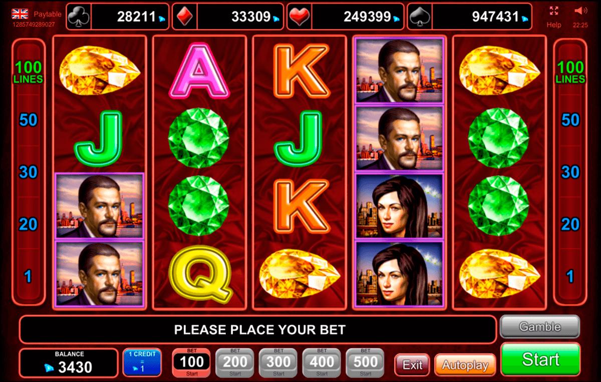 Beste online Casino 789468