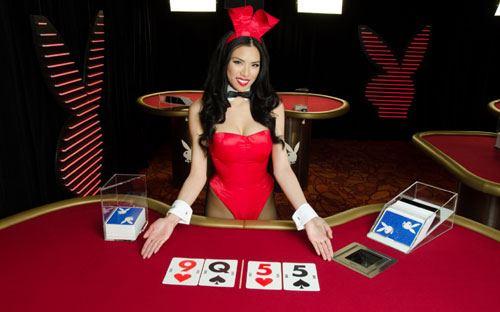 Casino mit 317802