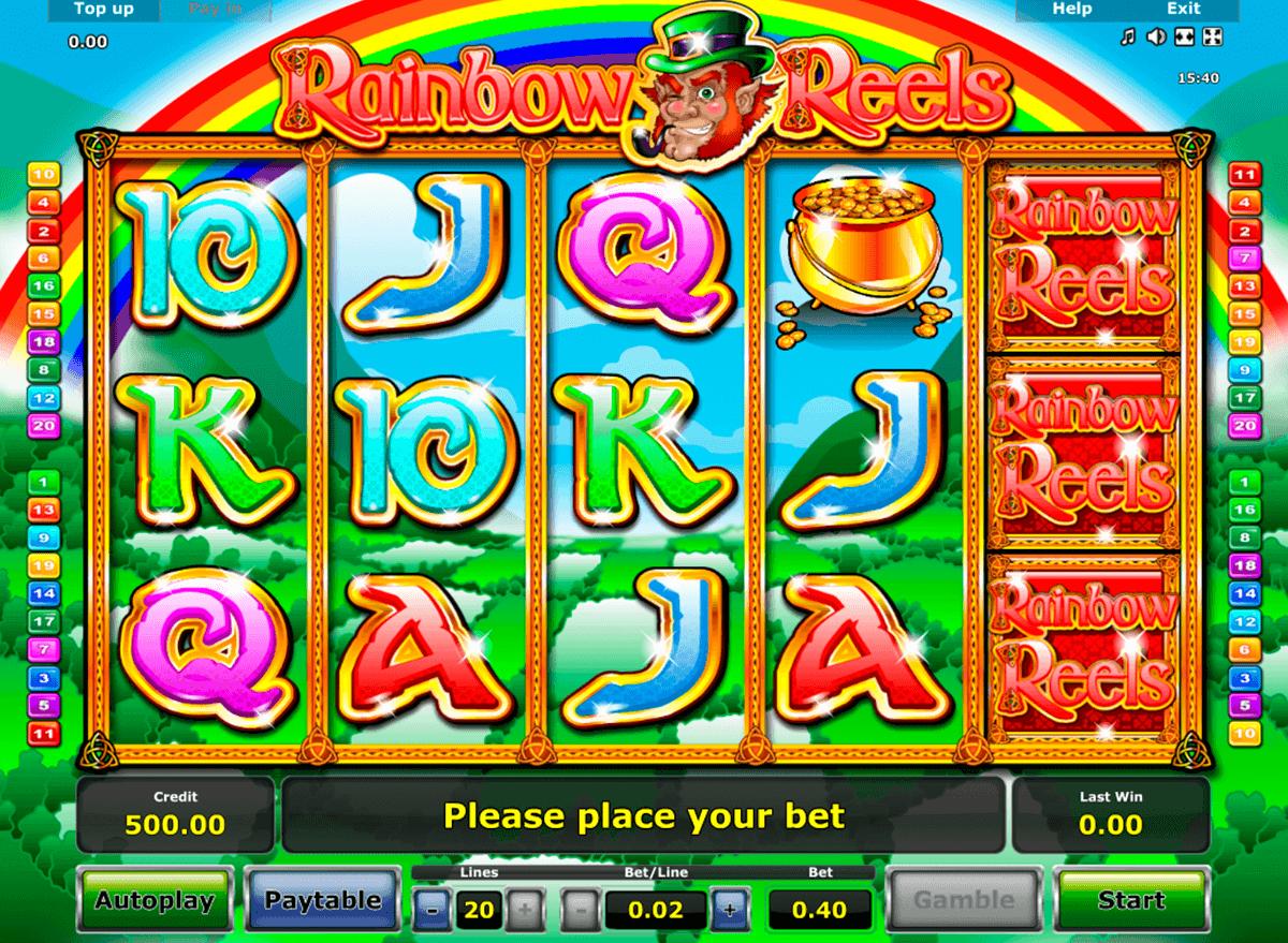 Novomatic Slots 69415