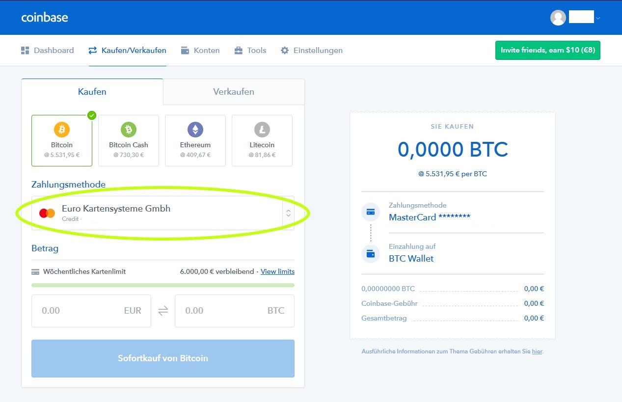Bitcoin kaufen Gallen 312554
