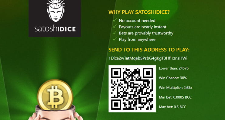 Bitcoin Spiele 320467