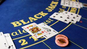 Black Jack Casino 414152