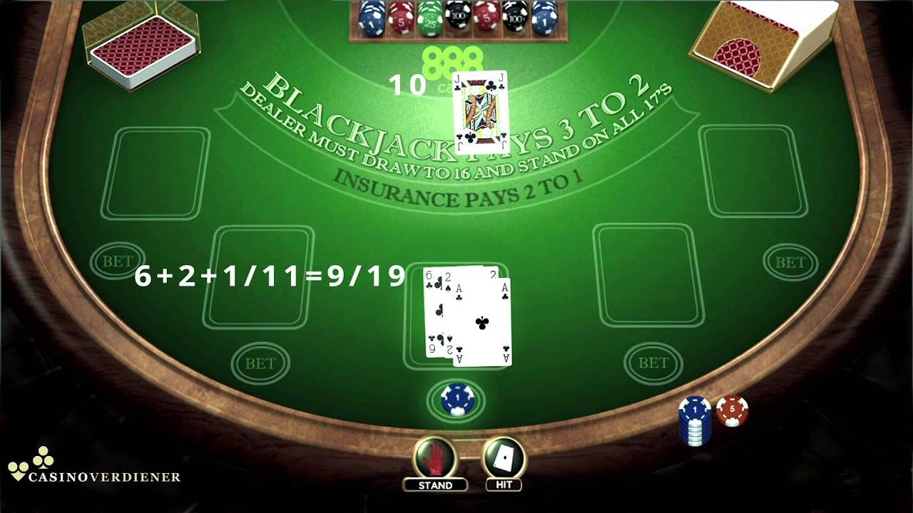 Blackjack Regeln NetBet 956567