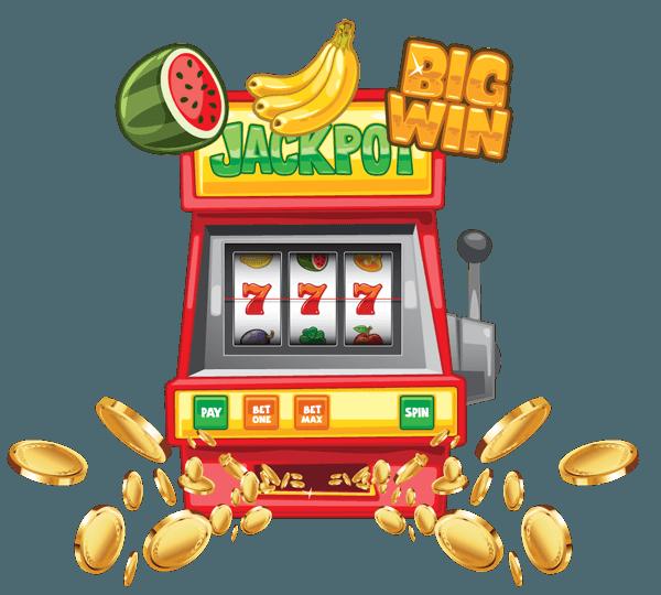 Bonus Automaten spielen 990525