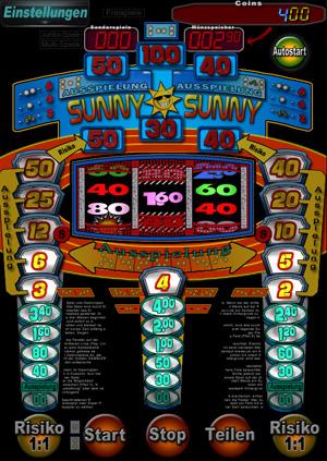 Bonus Automaten 940671