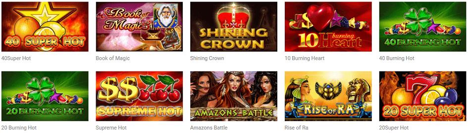 Bonus bet Casino 483699