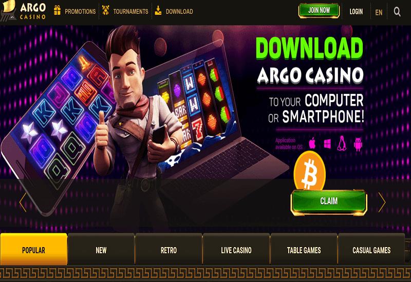 Bonus Videoslots Casino 418651