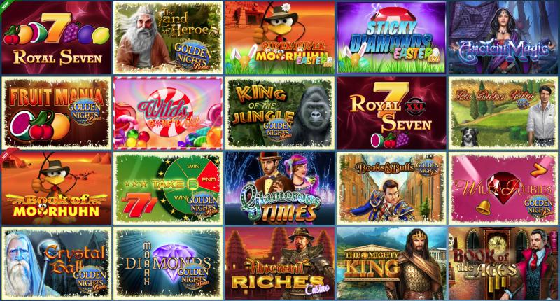 Bonuss Casino Guthaben 446786