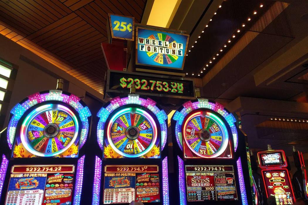 Fortune Jackpot Kreta 647037