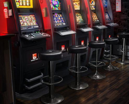 Magicred Casino 40104