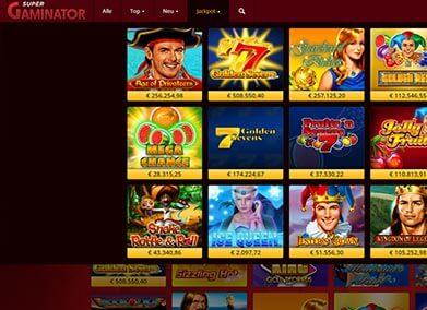 Live Casino online 370201