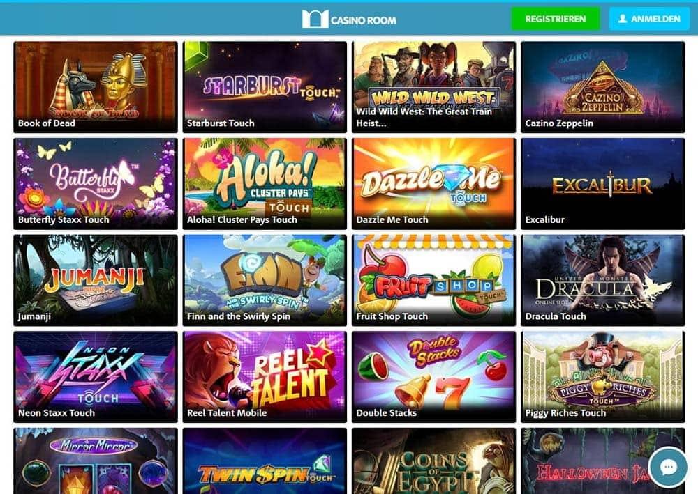 Casimba Casino Bonus 154623