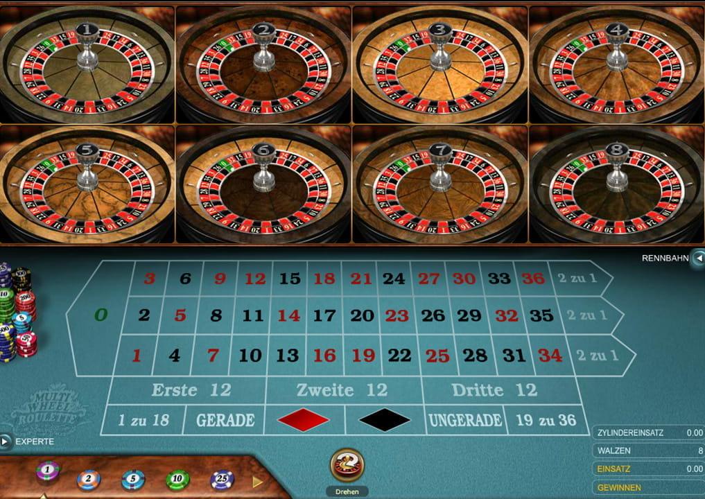 Casino auf Kreuzfahrtschiffen 736221