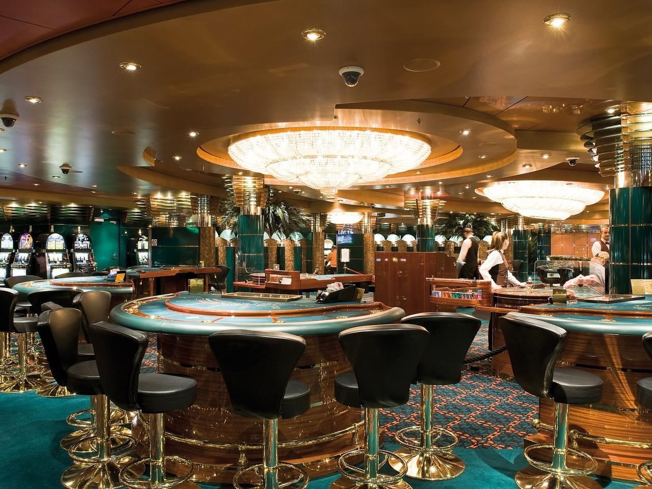 Casino auf 411207