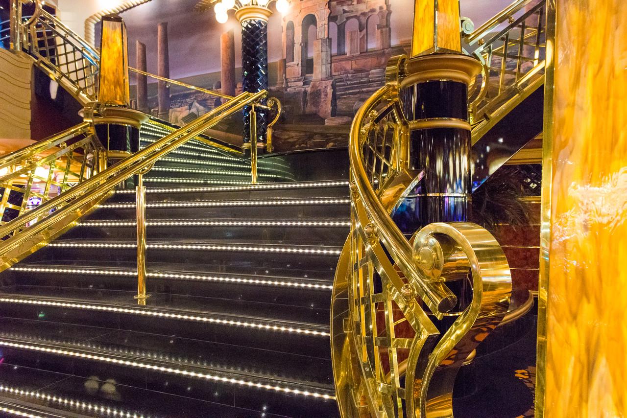 Casino auf Kreuzfahrtschiffen 789754