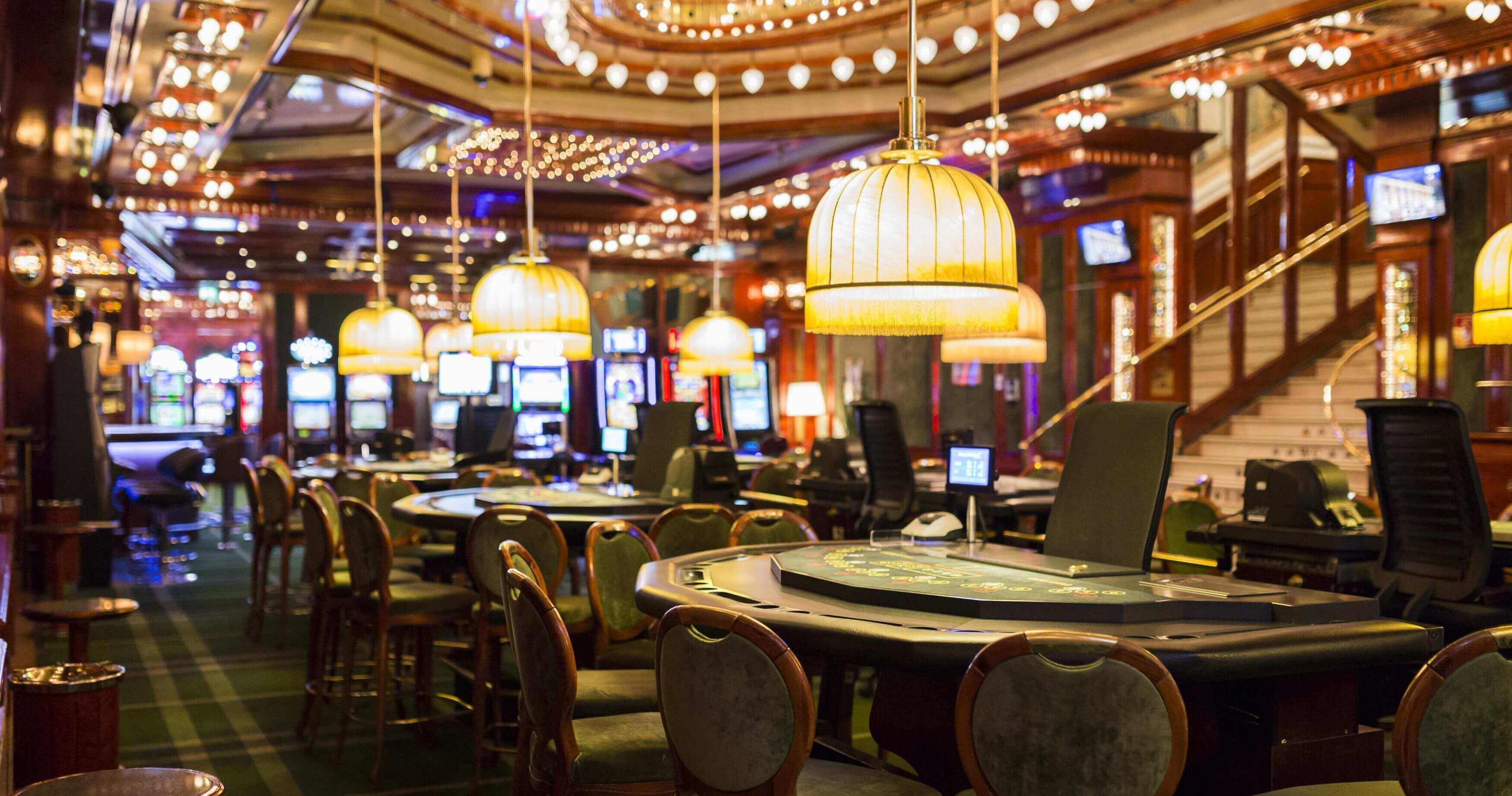 Casino Austria 625157