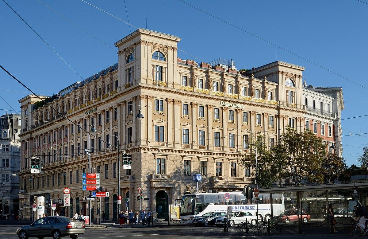 Casino Austria Wien 139685