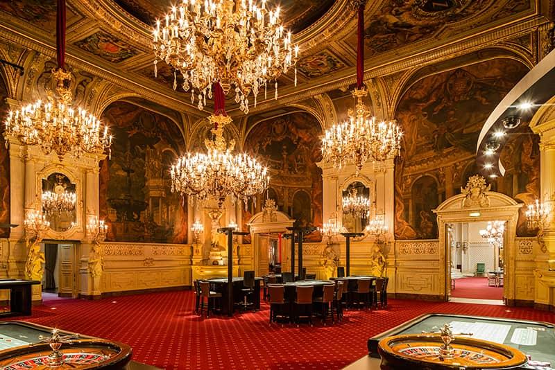 Casino Baden 83704