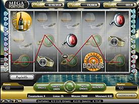 Casino Bonus 361328