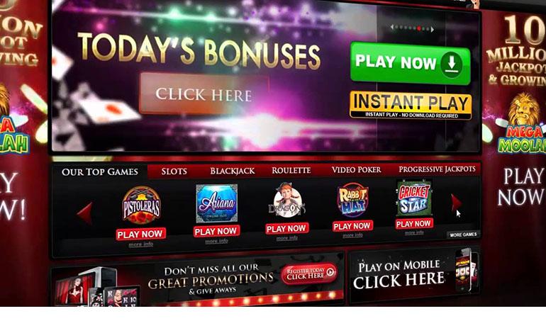 Casino Bonus 700180