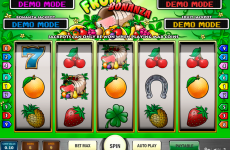 Casino Bonus 18754